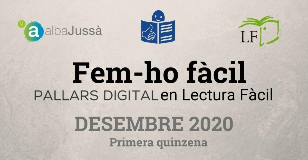 Pallars Digital en Lectura Fàcil