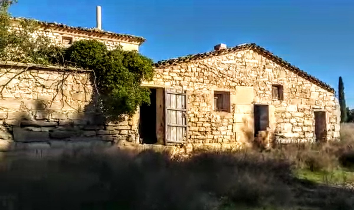 La casa Vallmanya