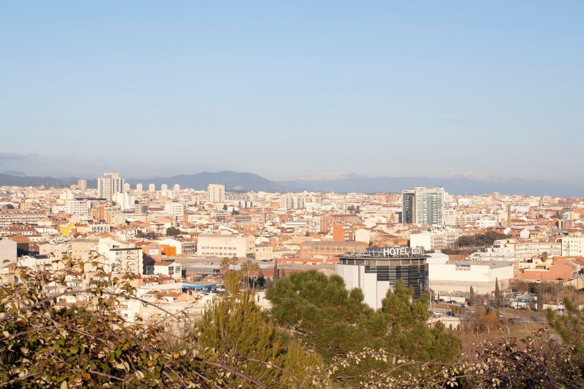 Terrassa és una de les ciutats de preferència de molts barcelonins que volen deixar la capital.