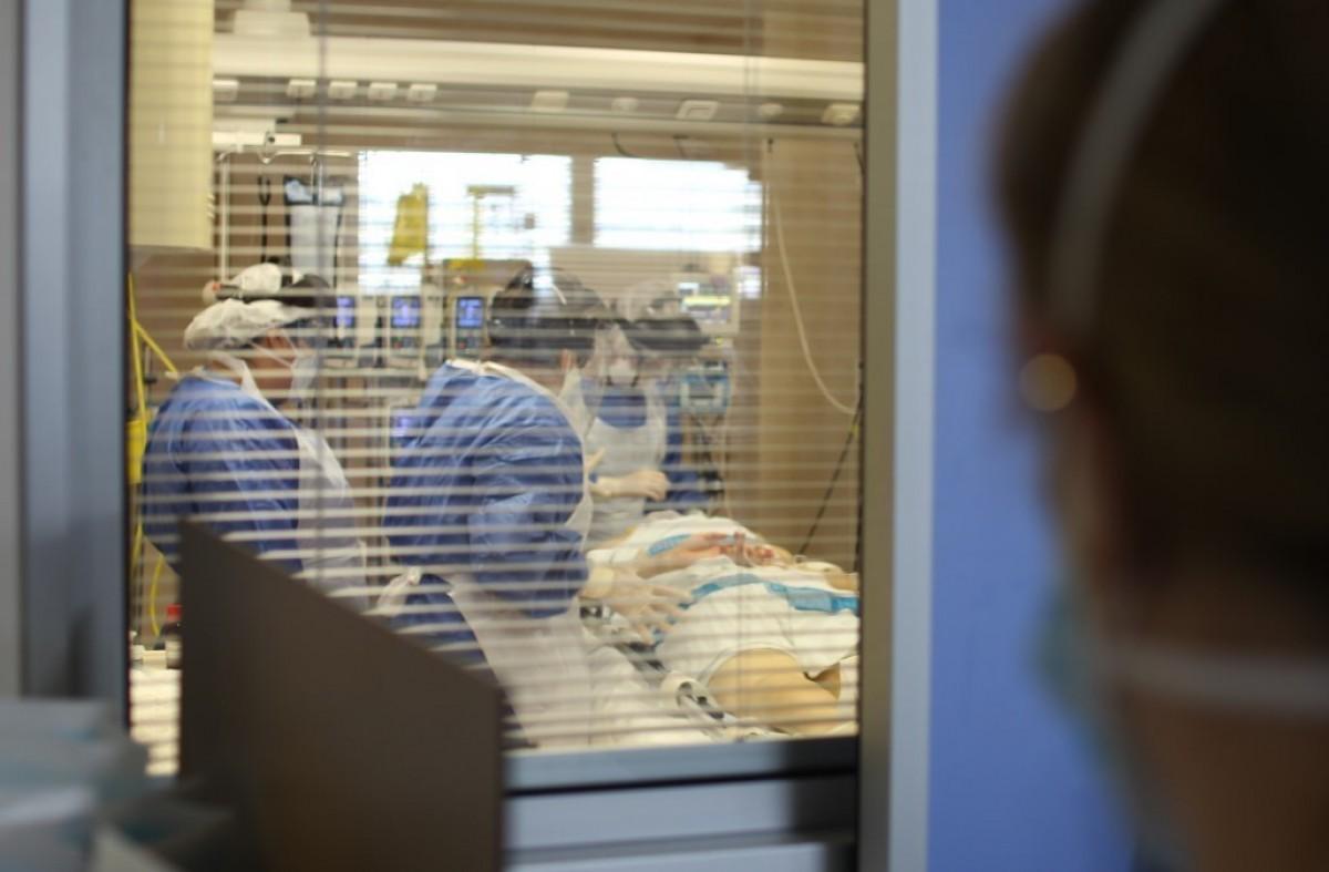 La pressió als hospitals continua