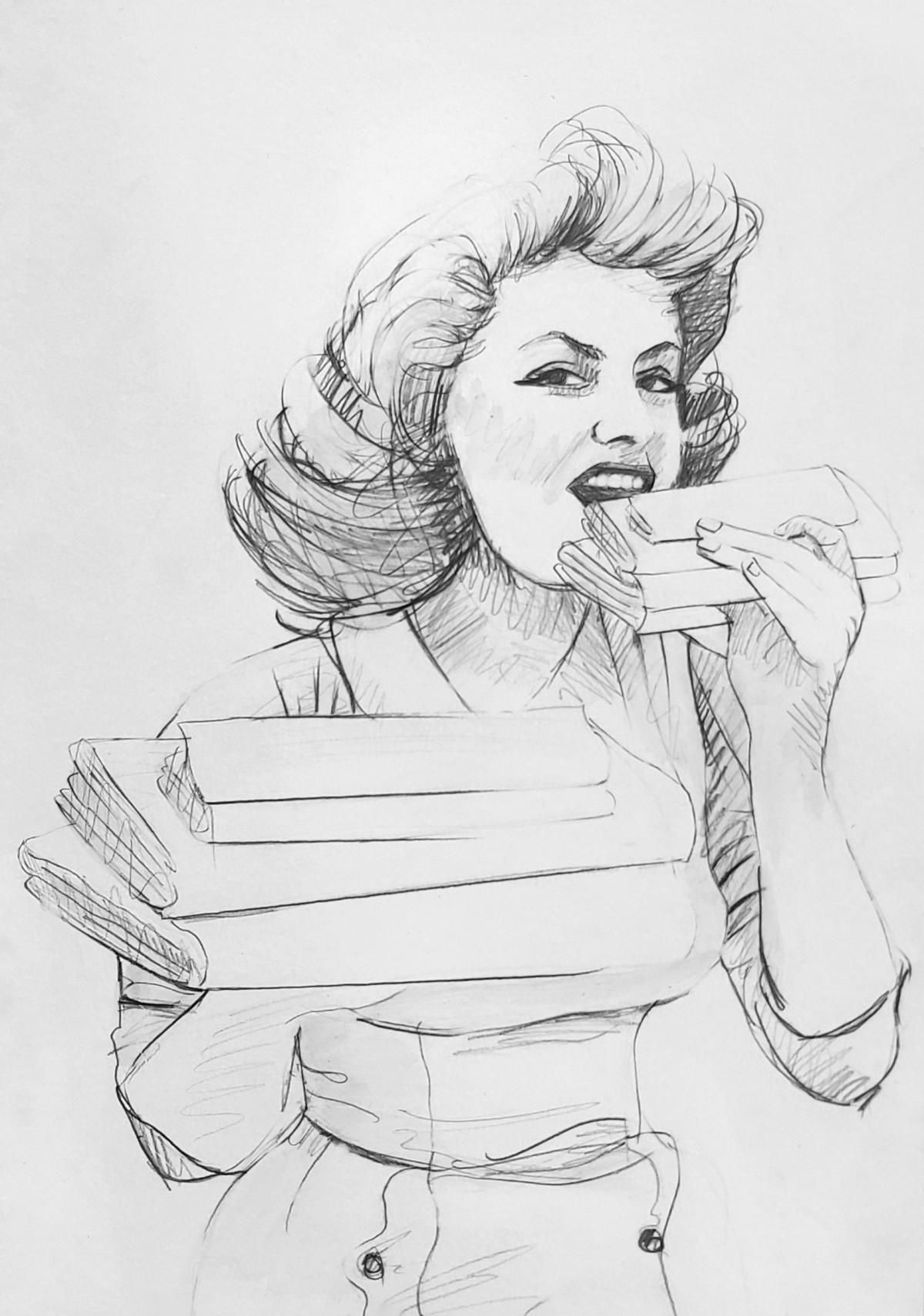 Il·lustracions: Bet Calderer / Text: Xavier Gonzàlez-Costa