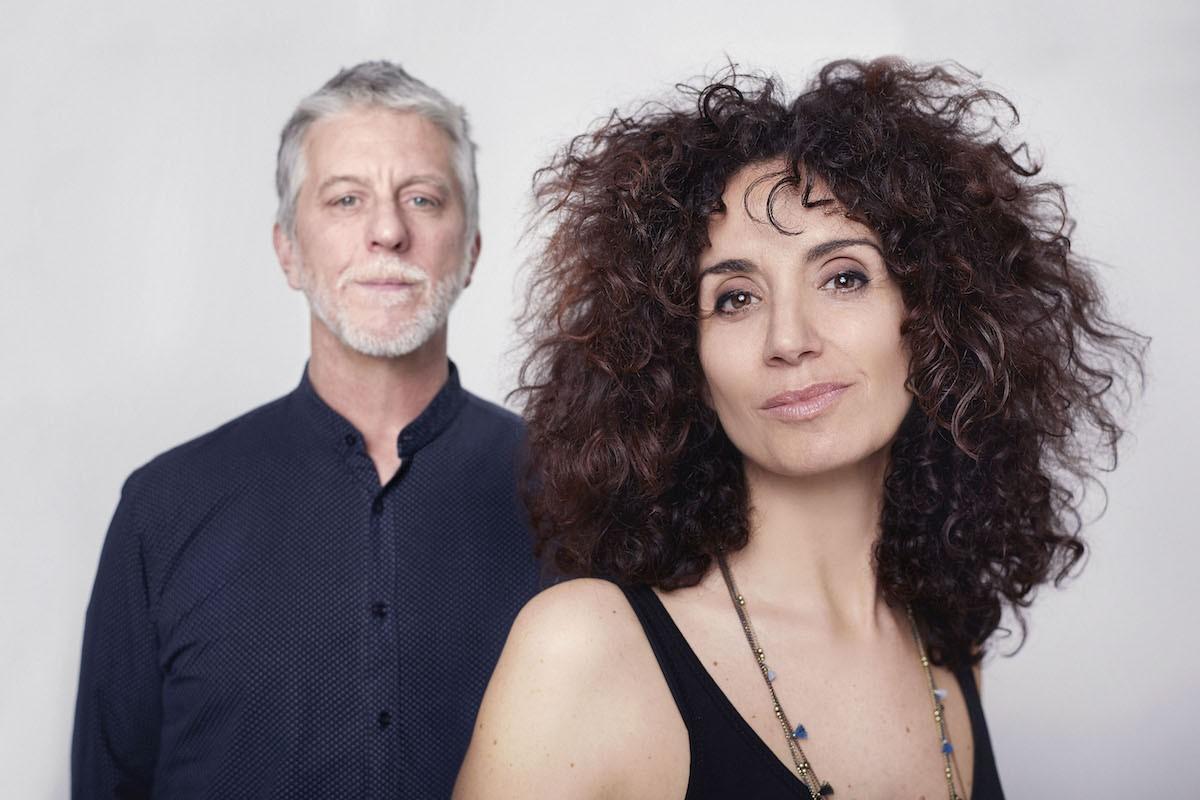 Mireia Feliu i David Mengual