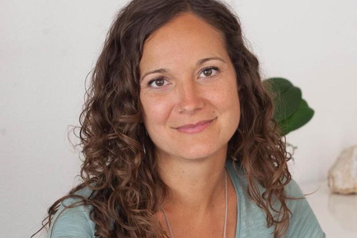 La psicòloga Anna Perelló, de Psigma