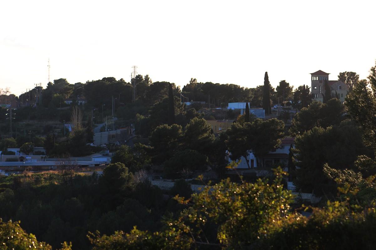 El sector de Viladegats, a Tarragona.
