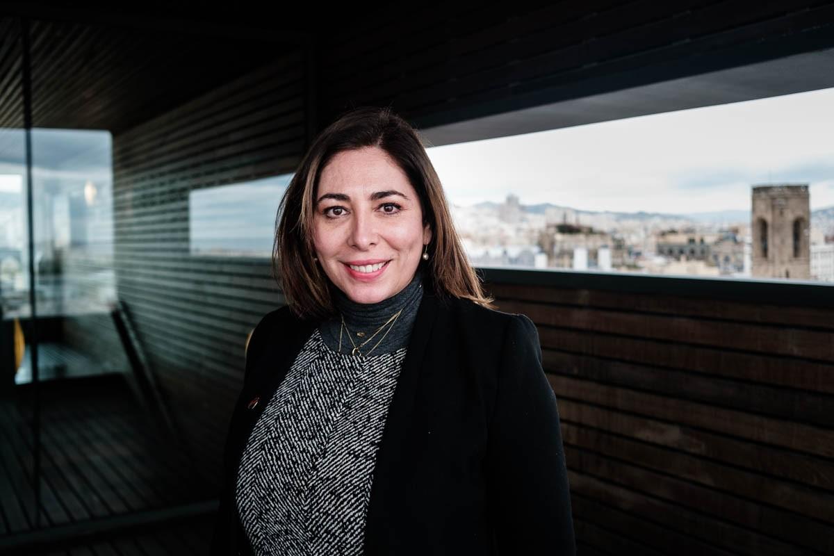 María Luz Guilarte