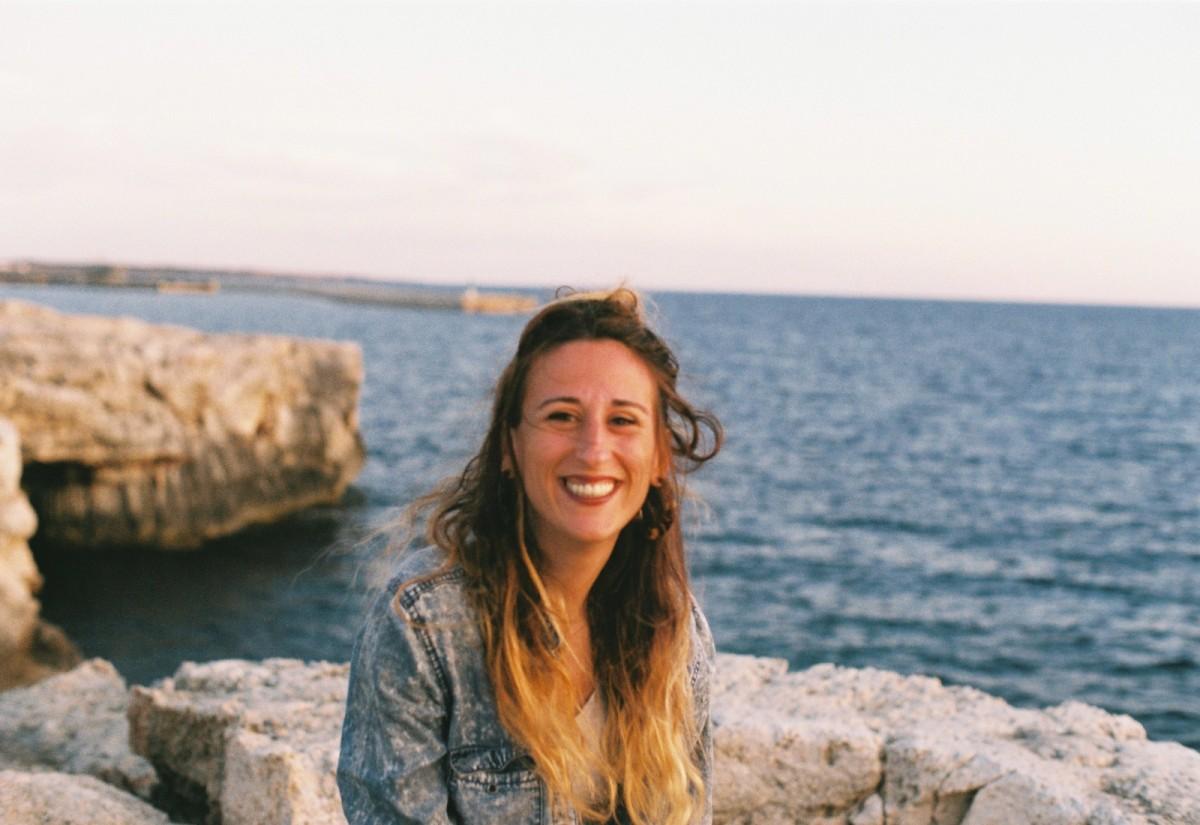 Laura Ormella, candidata de Primàries