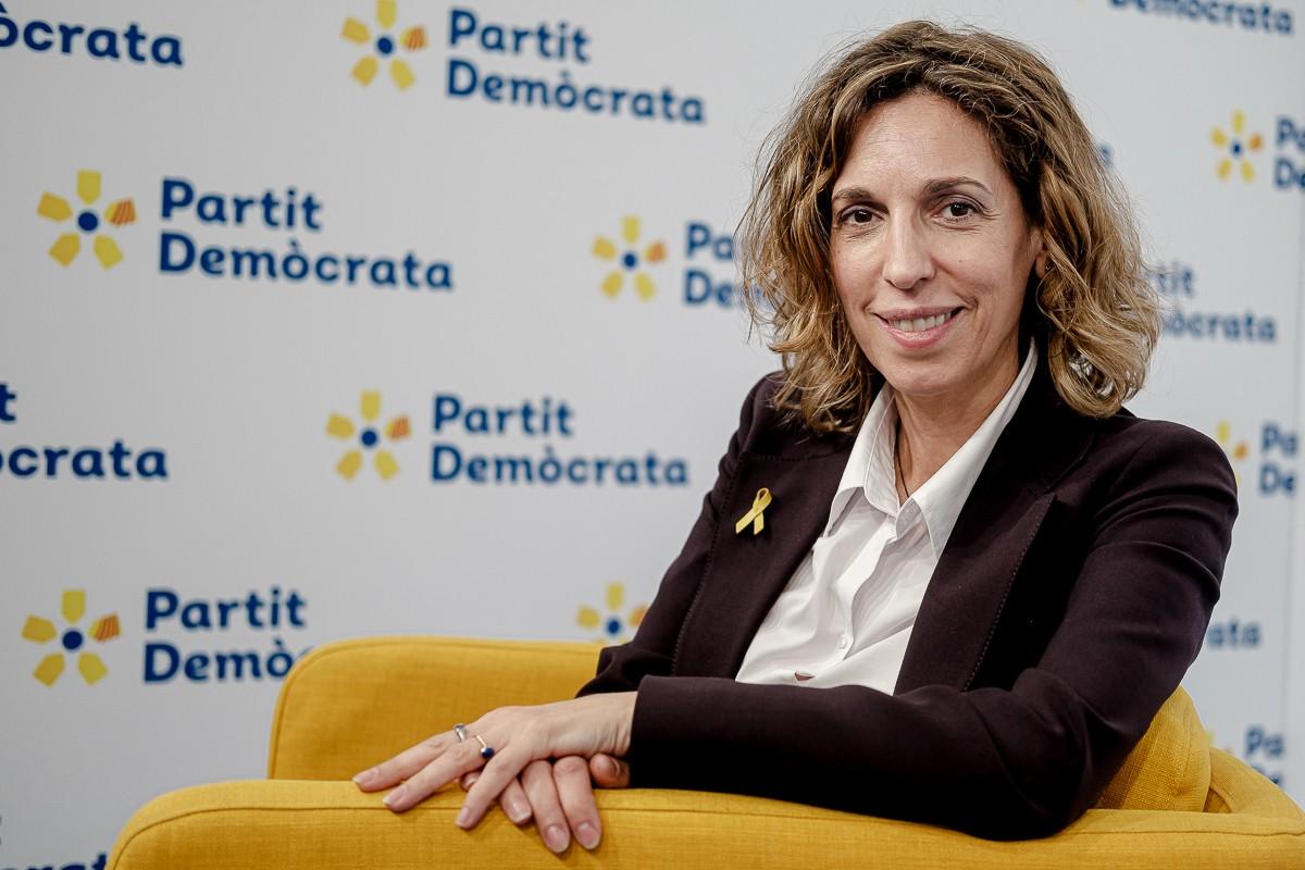 Àngels Chacón serà la secretària general del PDECat.