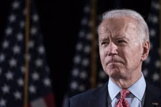 Joe Biden, vella política per recosir els EUA post-Trump