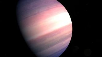 Un becari de 17 anys descobreix un planeta al tercer dia de pràctiques a la NASA