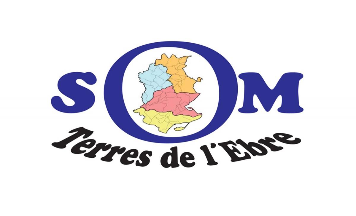 Logotip de la coalició Som Terres de l'Ebre, integrada per partits independents locals