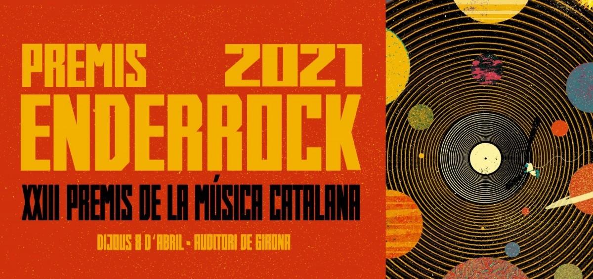 Premis Enderrock 2021