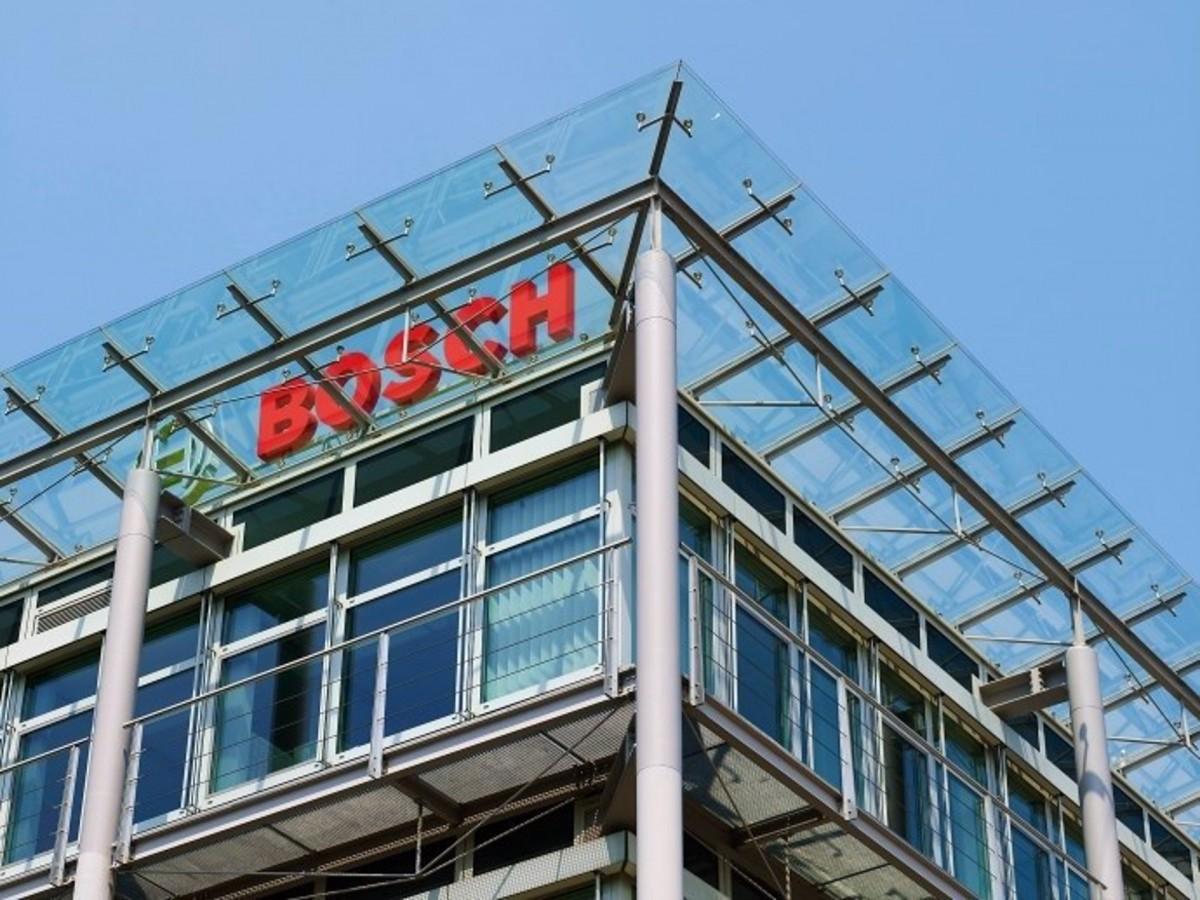 Bosch tancarà la planta de Lliçà d'Amunt