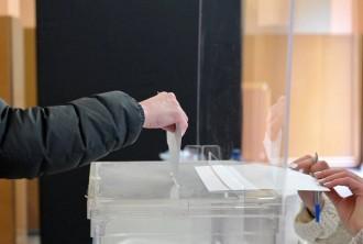Una butaca abatible de podòloga, el projecte més votat dels pressupostos participatius de Dalt i Baix Vila