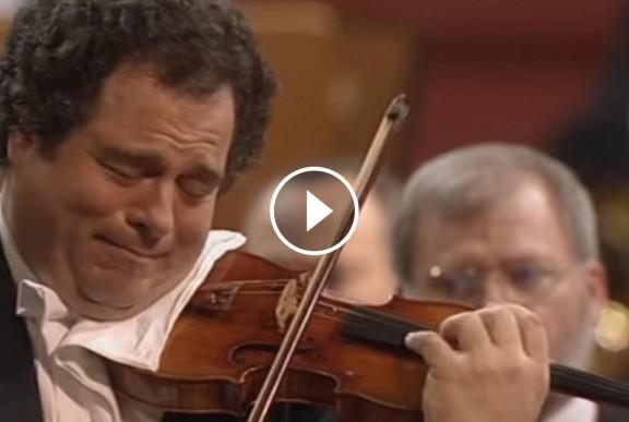 El concert per a violí de Beethoven