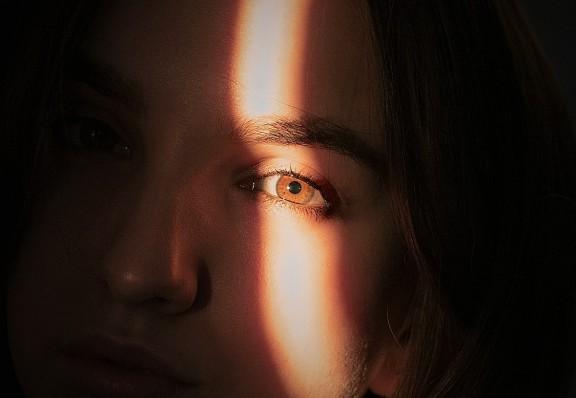 Un ull de dinou anys