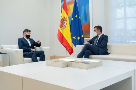 ERC endurirà ara l'estratègia negociadora a Madrid