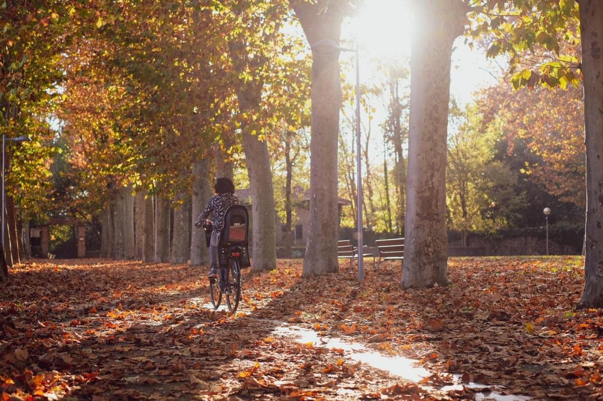 El procés participatiu ha de culminar amb el Pla de foment de mobilitat amb bicicleta i VMP.
