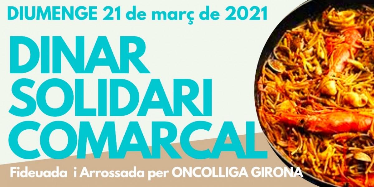 Els àpats solidaris es podran recollir a tots els pobles de l Garrotxa.