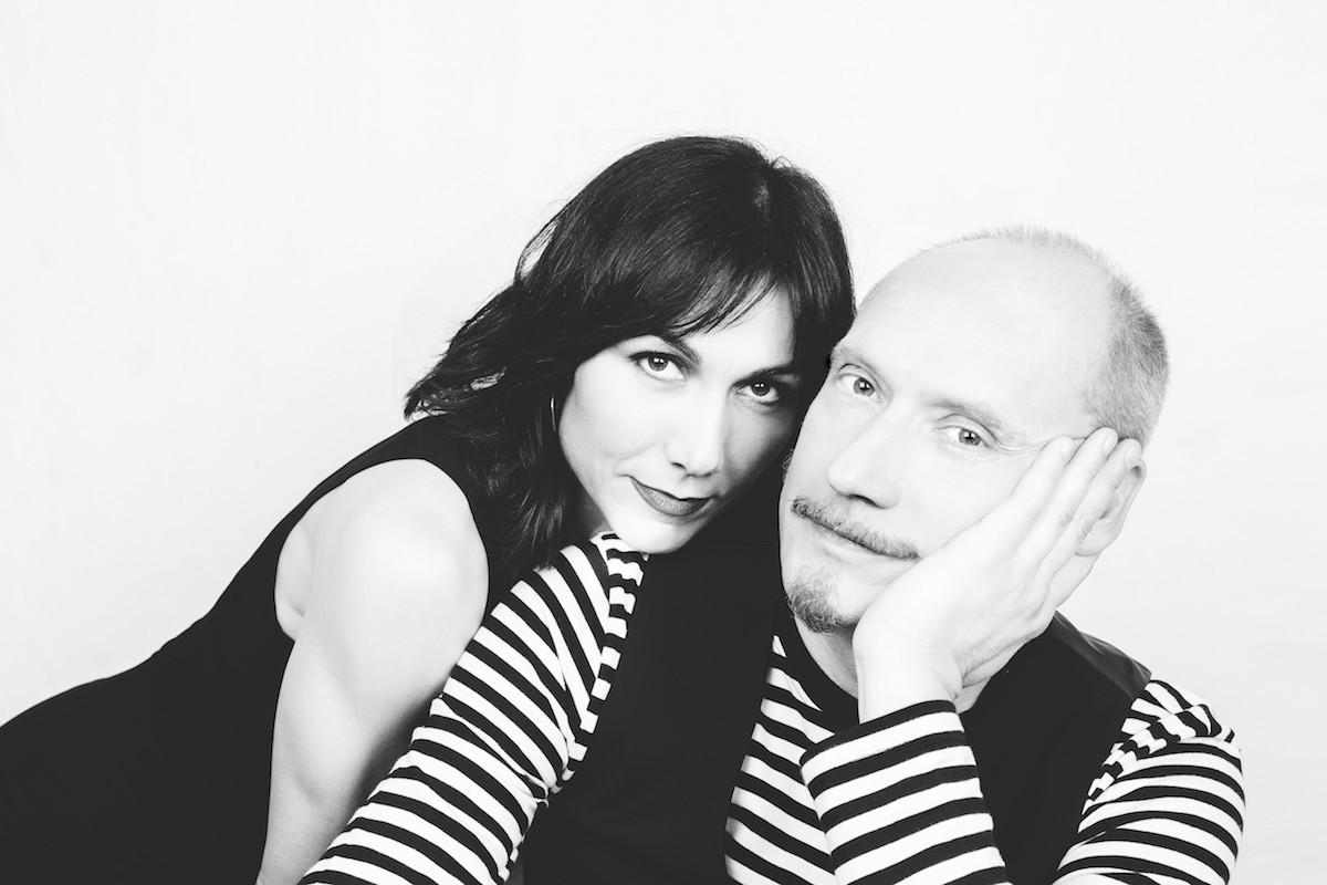 Lola Bou i Manel Brancal
