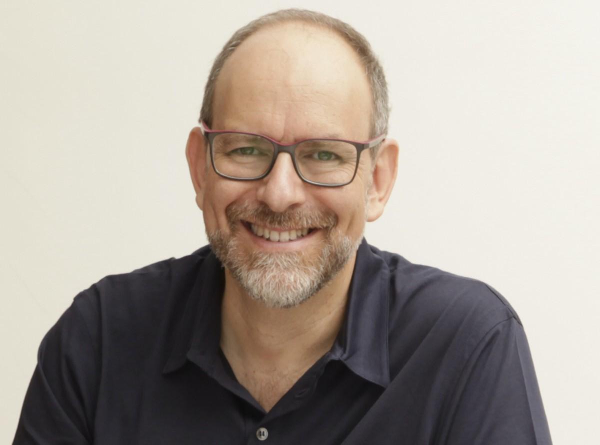 Jaume Rutllant, regidor de Cultura a la Paeria de Lleida