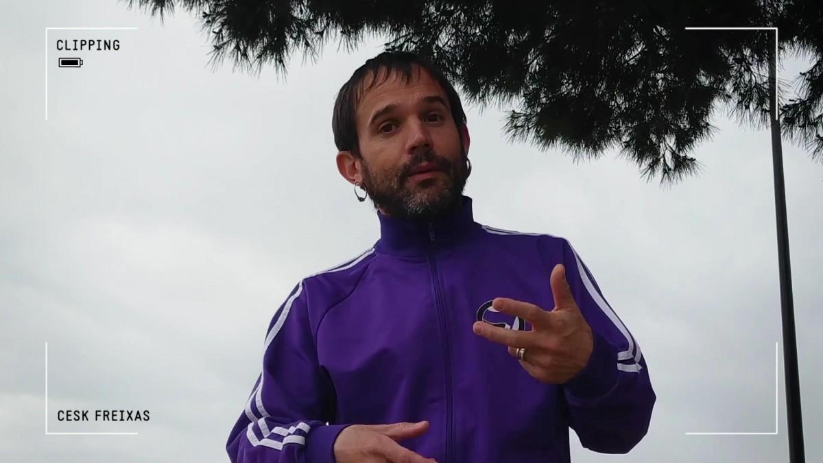 Cesk Freixas