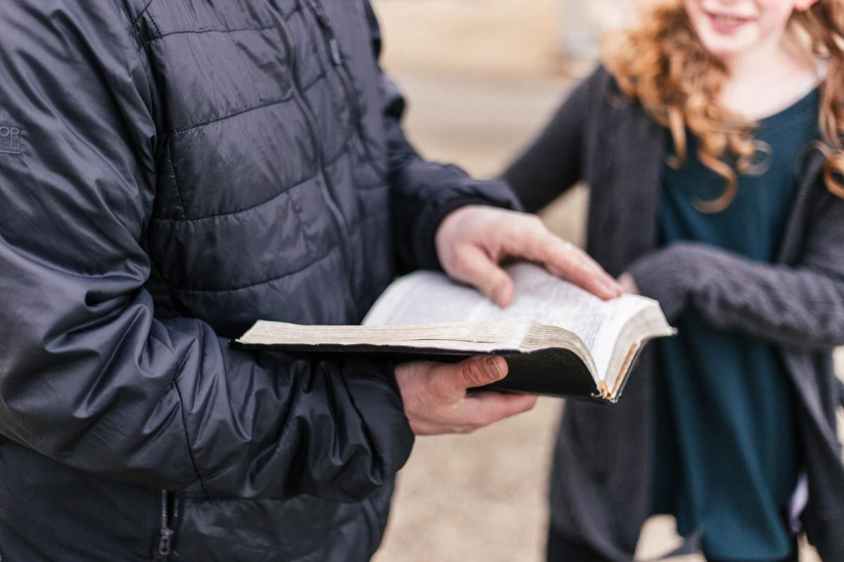 Lectures pel Dia del Pare