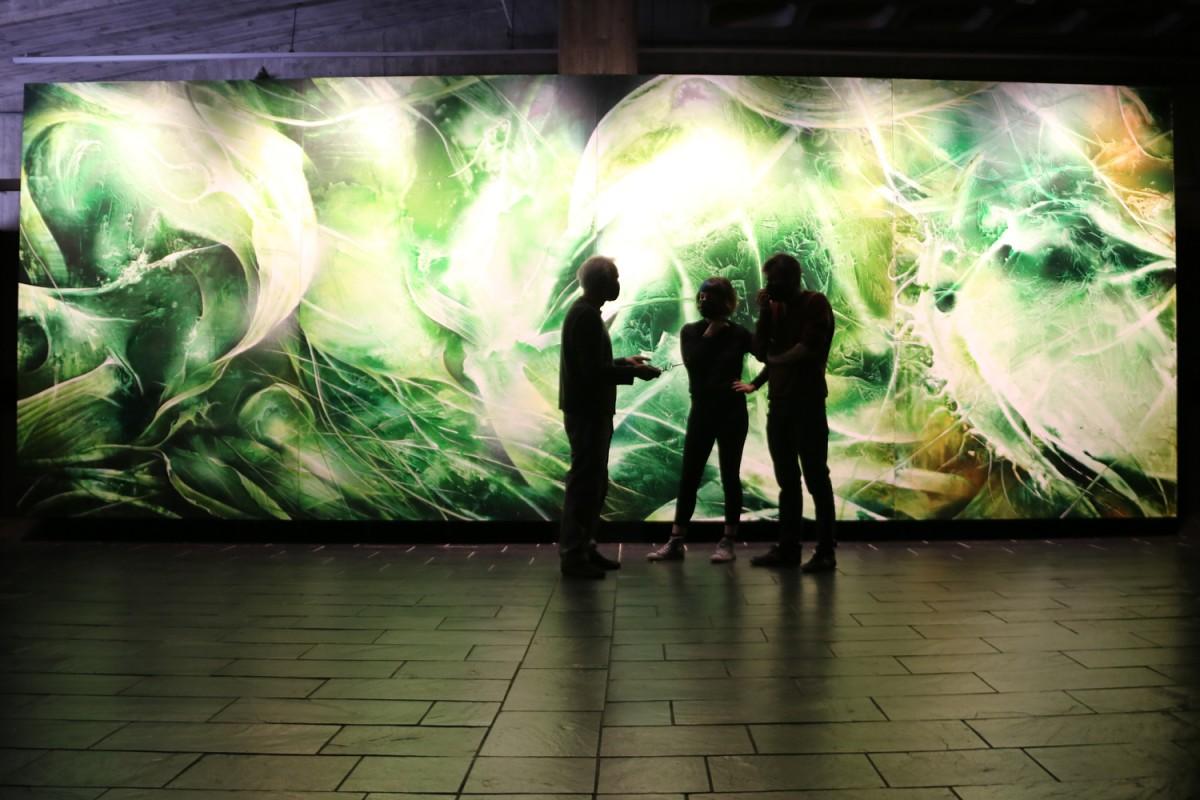 L'obra de Vicenç Viaplana al Museu de Granollers