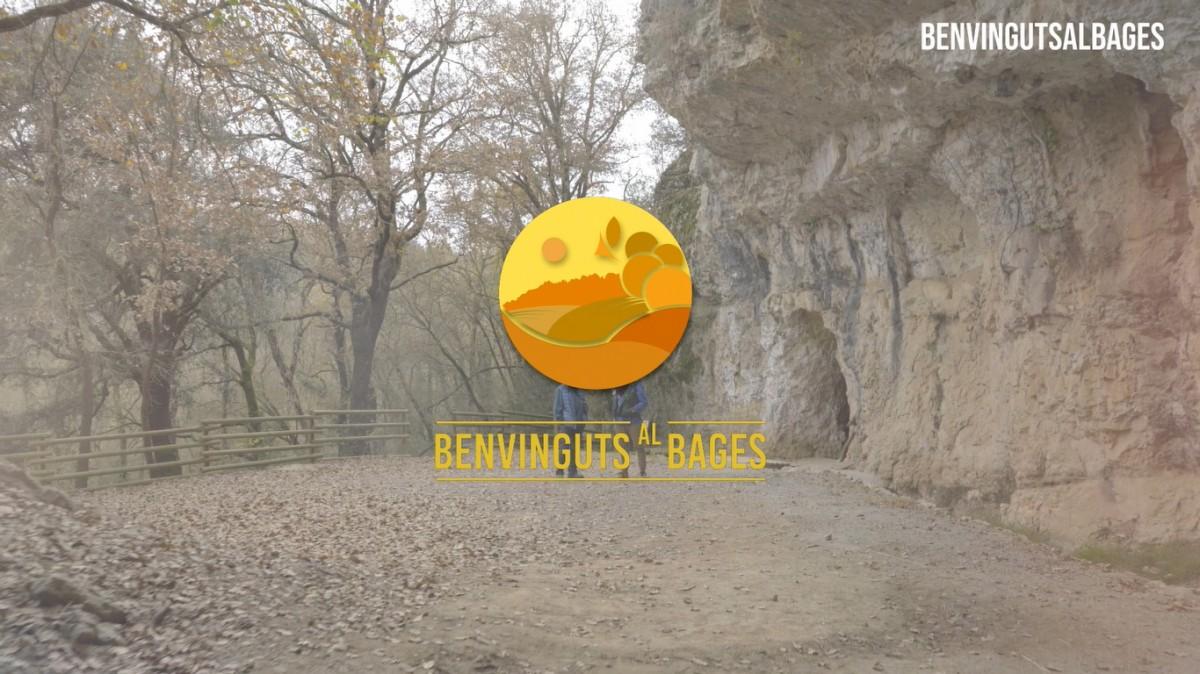 «Benvinguts al Bages» mostra el Geoparc de la Catalunya Central
