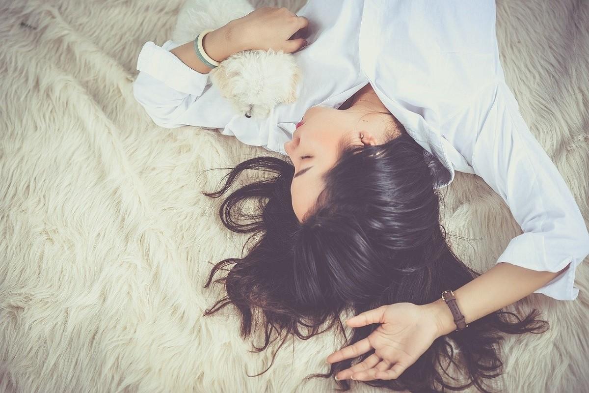 La somnolència i el jet-lag és una de les conseqüències del canvi d'hora.