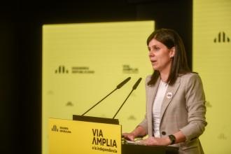 Aragonès esbossarà dijous un programa de Govern amb plans de xoc per als joves i l'habitatge