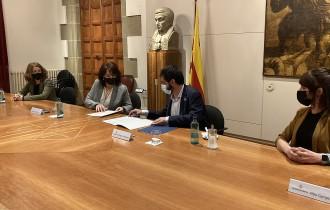 Vic acollirà la seu de Treball, Afers Socials i Famílies a la Catalunya Central