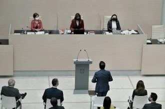 Una nova reunió entre ERC i Junts no desencalla la carpeta de l'arquitectura del Govern