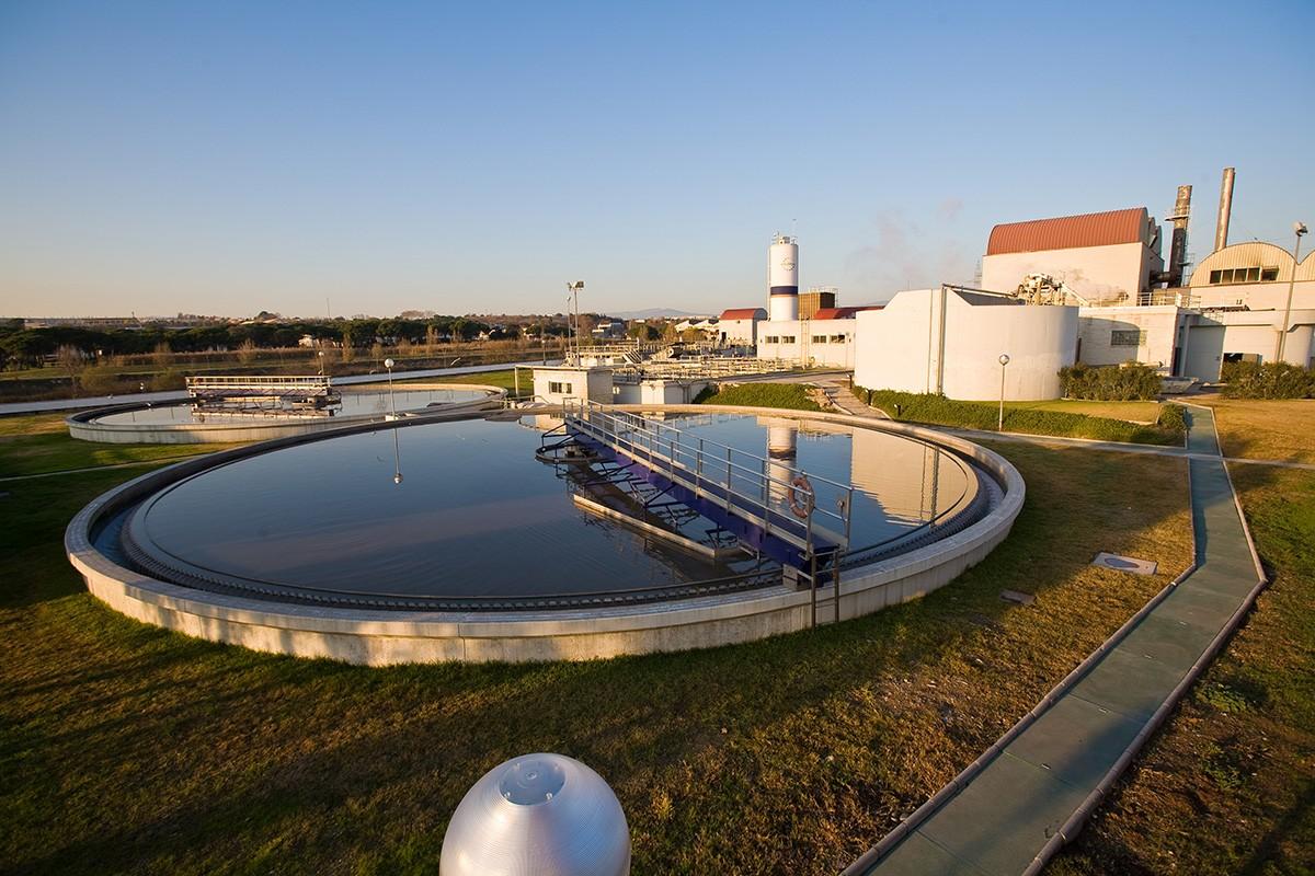 L'estació depuradora d'aigües residuals (EDAR) de Granollers