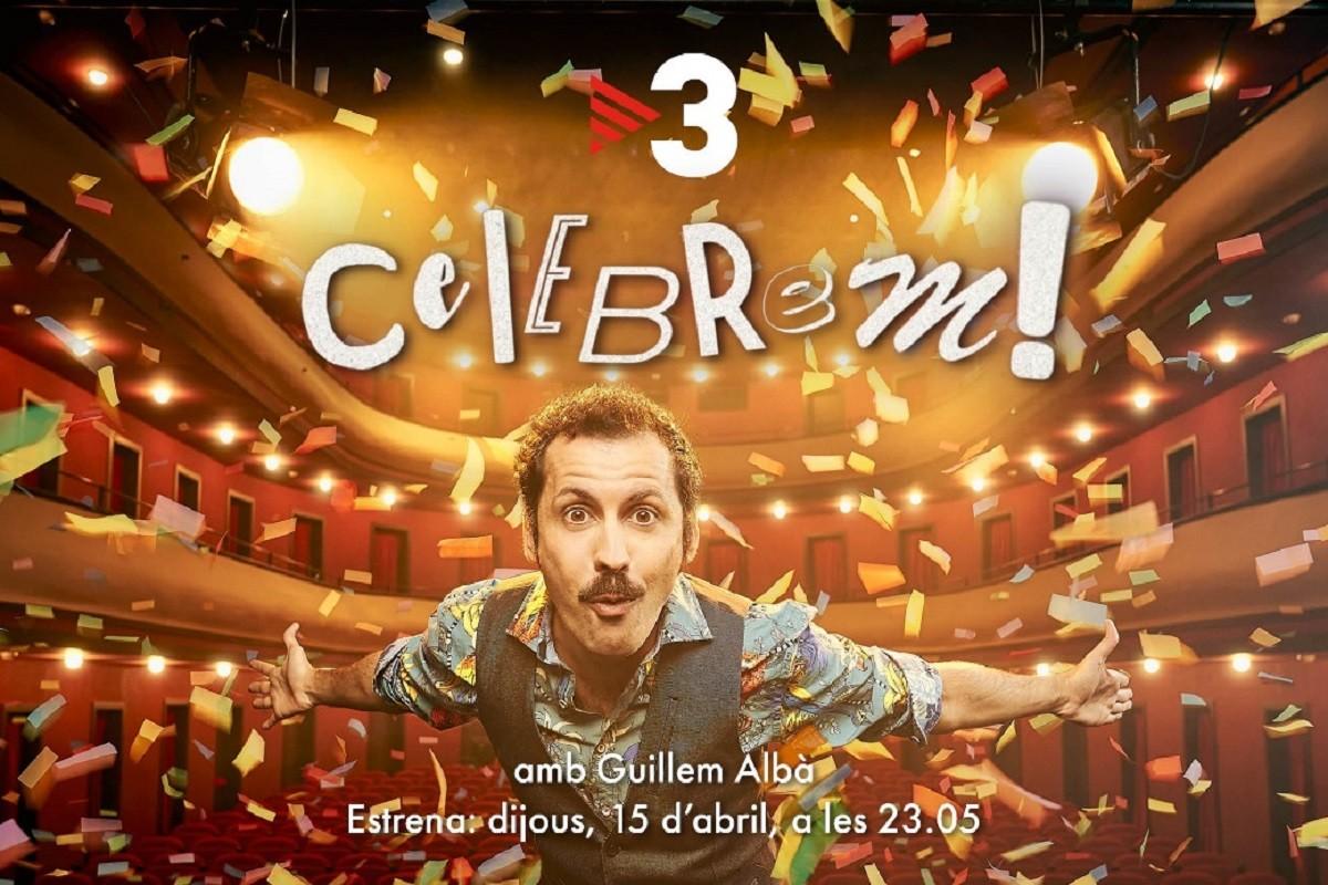 Imatge promocional de «Celebrem!».