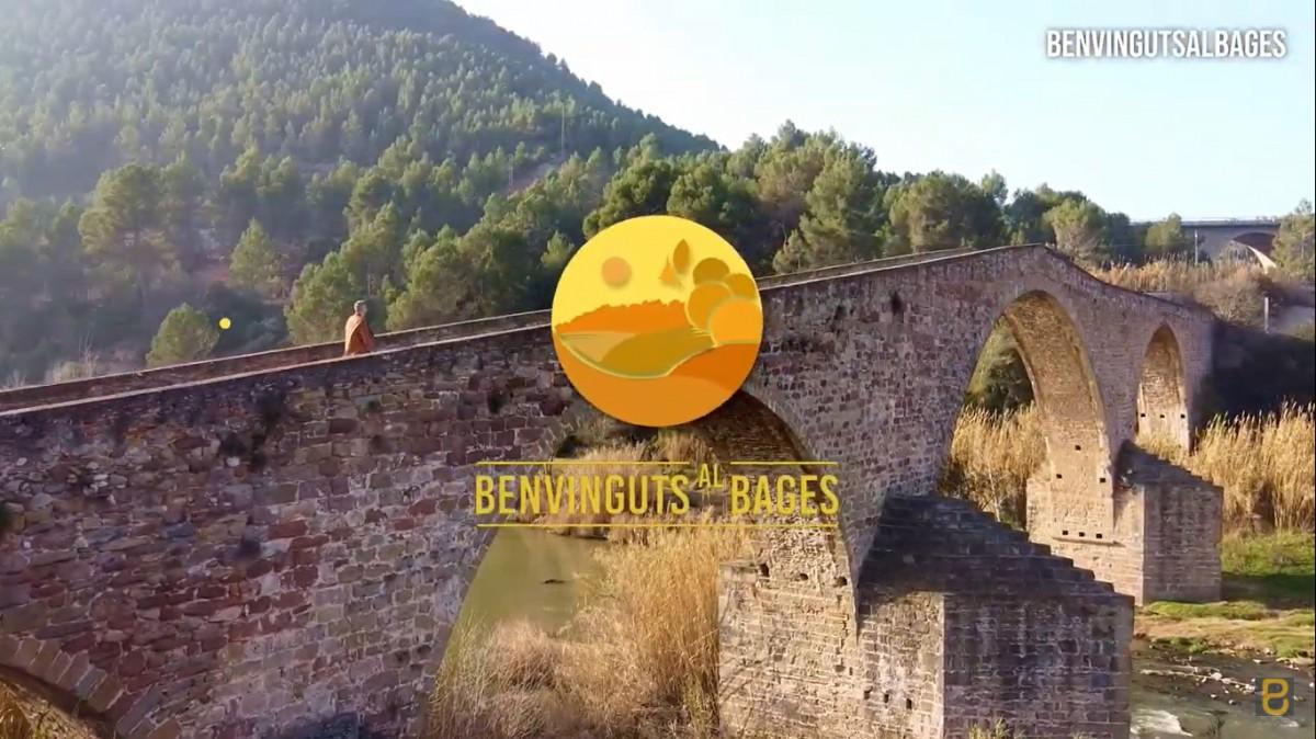 «Benvinguts al Bages» s'endinsa a Castellbell i el Vilar