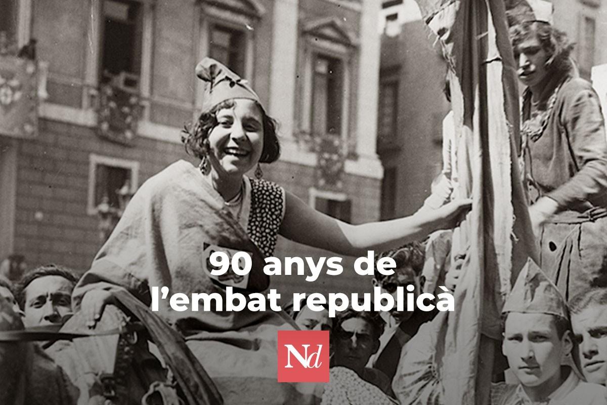 Dossier 004: 90 anys de l'embat republicà