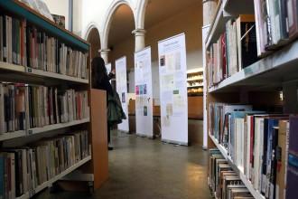 Vic reivindica la faceta de crític literari de Joan Triadú en una exposició