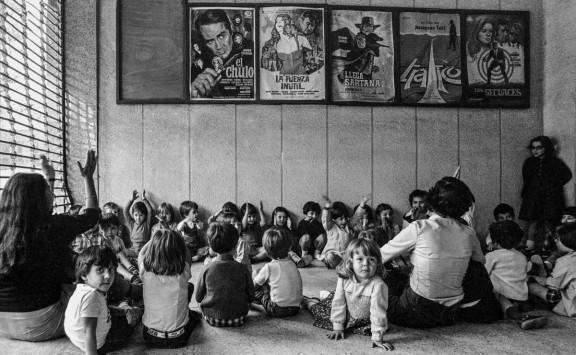 Barcelona, l'escola i la llibertat