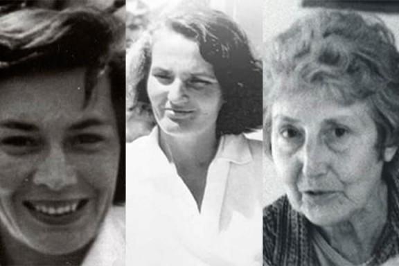 Tres autores, tres centenaris