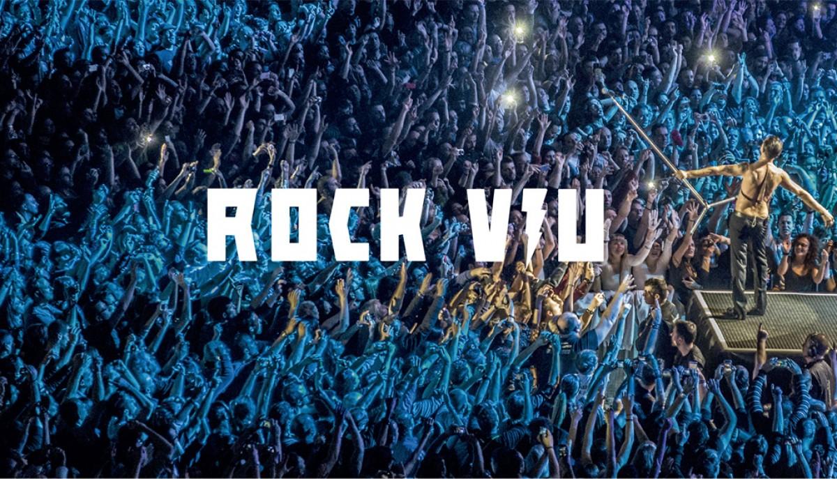 Exposició 'Rock Viu'