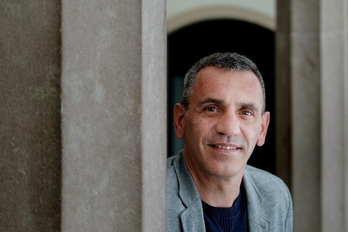 Xavier F. Rivero
