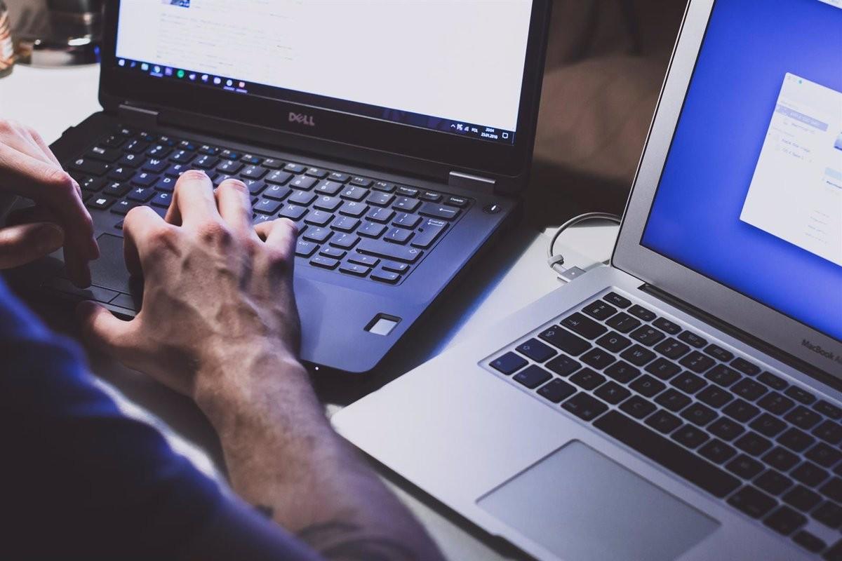 El robatori de dades és una de les principals preocupacions dels usuaris d'internet