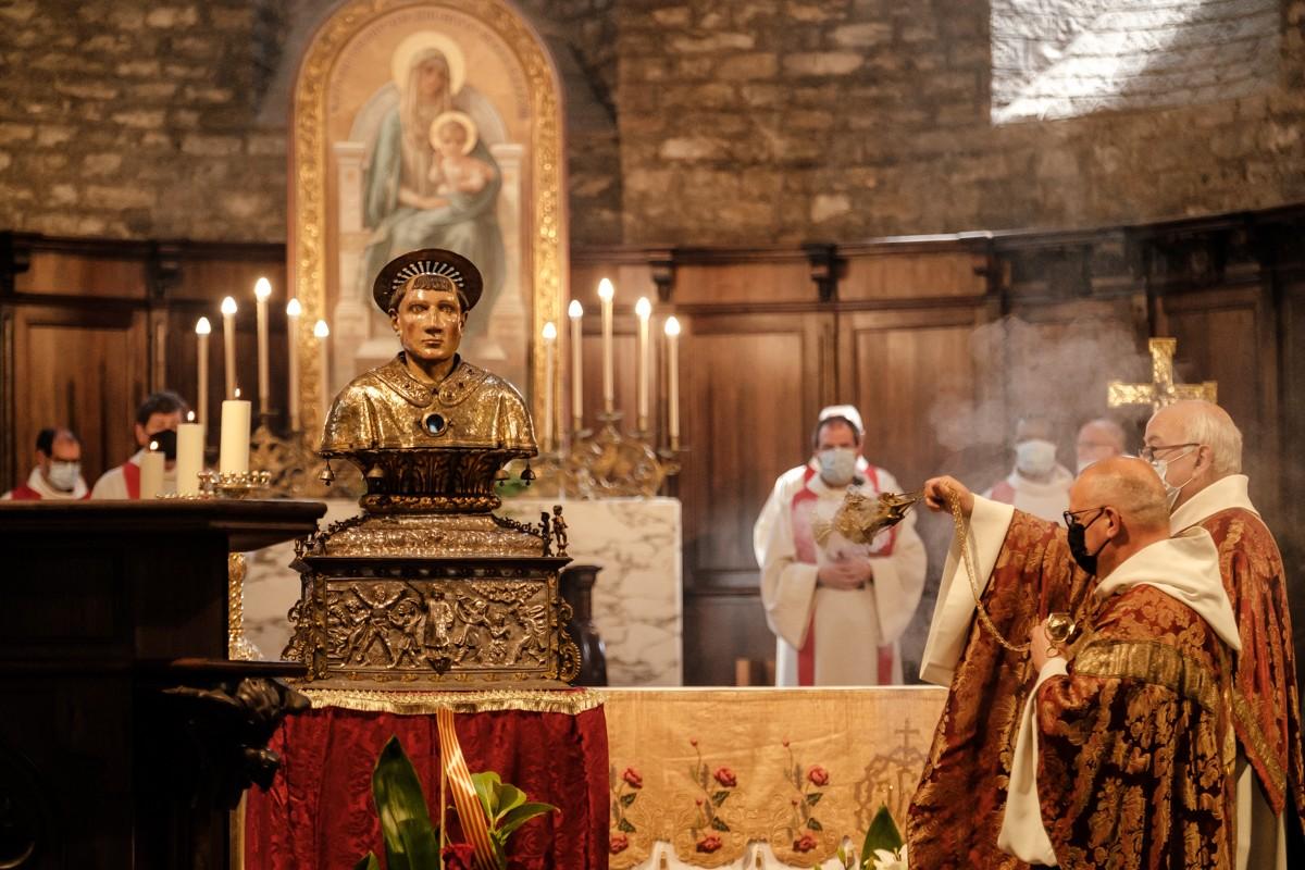 Ofici de Sant Eudald
