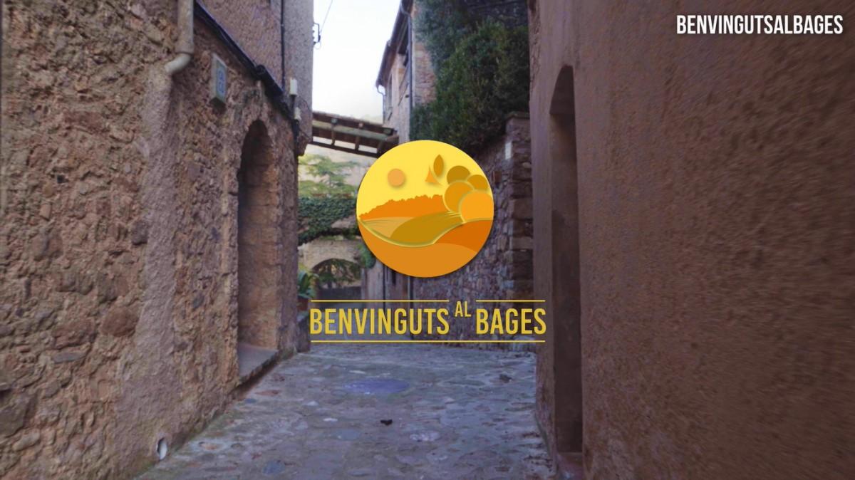 «Benvinguts al Bages» es fa seu Mura