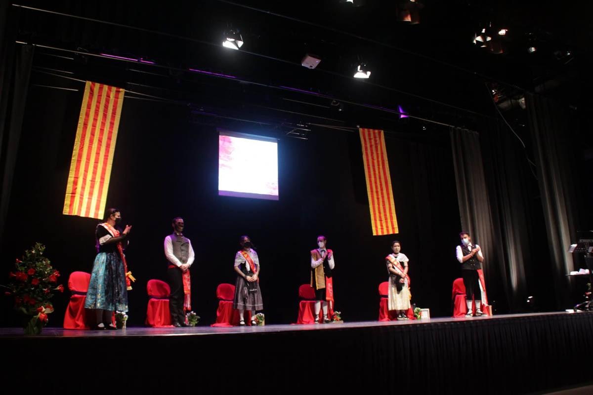 Acte de Pubillatge de la Catalunya Central a Navarcles