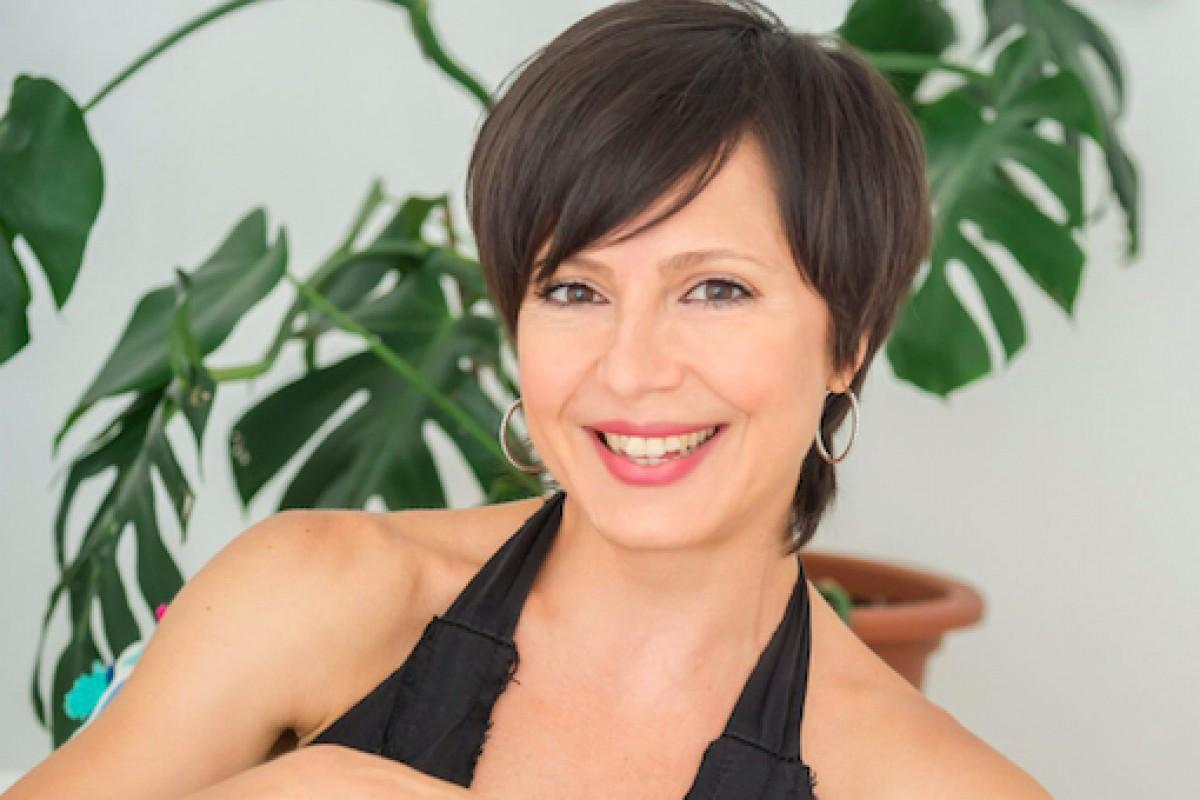 Cristina Manyer va fer un canvi de vida radical després de passar per diverses experiències traumàtiques