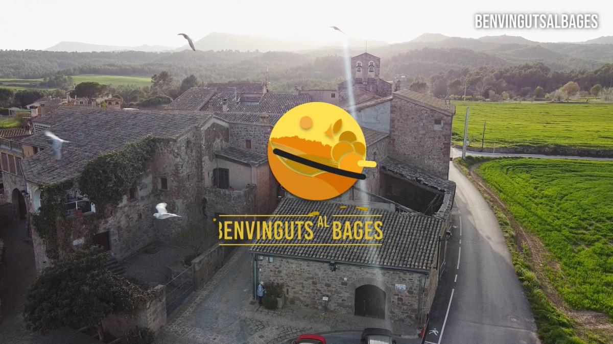 «Benvinguts al Bages» mostra Guardiola i Salelles