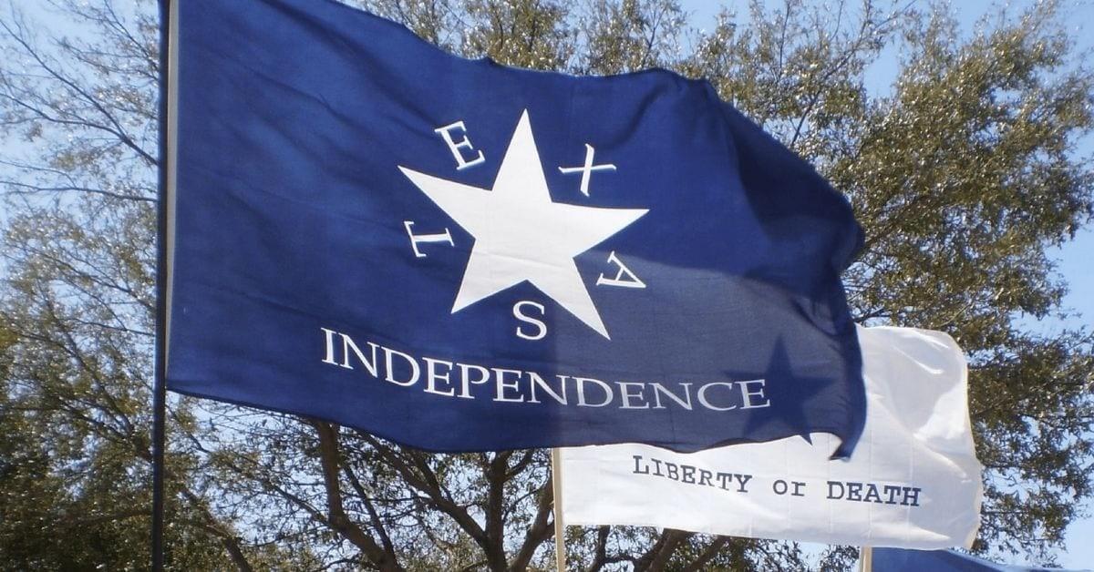 El secessionista 'Texas Nationalist Movement' estableix que la família és el pilar fonamental de la nació.