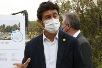 Territori s'obre a modificar el decret de renovables