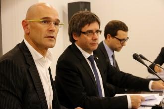 L'acció exterior de la Generalitat, la fuita que l'Estat no va poder controlar